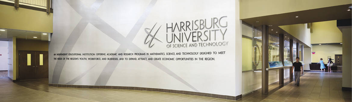 Harrisburg University of Science and Technology - The Princeton