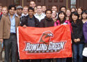 Bowling Green State University  - College of Business Administration campus